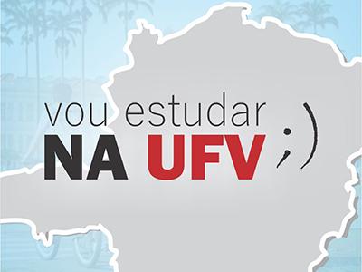 Foto - Portal da UFV